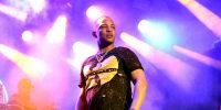Image: Rapper T.I., Pandora at SXSW