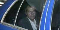 Image: John Hinckley Jr. arrives at U.S. District Court in Washington.