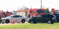 Image: 12-year-old dies after being injured at homecoming parade in Sloan, Iowa.