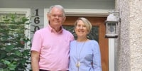 Image: Donald and Marjorie Varnadoe