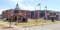 Grambling State University in Grambling, La.