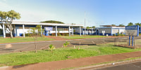 Image: Honowai Elementary School in Waipahu, Hawaii.