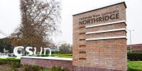 Image: Cal State Northridge