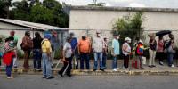 Image: COVID Vaccinations in Maracay
