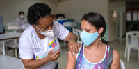Venezuela Begins Use Of Cuban Abdala Covid-19 Vaccine