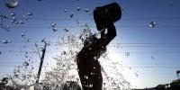 Hot Summer Day In Ajmer