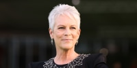 Jamie Lee Curtis attends The Academy Museum of Motion Pictures Opening Gala on Sept. 25, 2021, in Los Angeles.