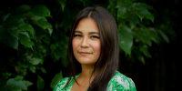 Image: Prisca Dorcas Mojica Rodriguez