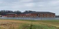 Hillsboro High School in Hillsboro,  Ohio.