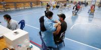 Image: Pfizer BioNTech vaccine