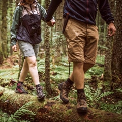 See the best hiking shoes and boots for men and women. Shop the best trail and waterproof hiking shoes from Merrell, Salomon, Hoka One One and more.
