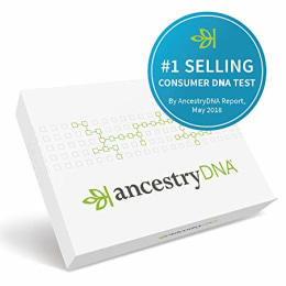 This popular DNA kit is 30% off in honor of National DNA Day