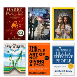 Amazon's Kindle Unlimited Prime Day deal