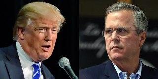 Jeb Bush on Trump: 'I told you so' : politics - reddit