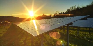 Green Energy - Magazine cover