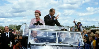 Image::Image: Queen Elizabeth ll|Getty Images|1981 Anwar Hussein