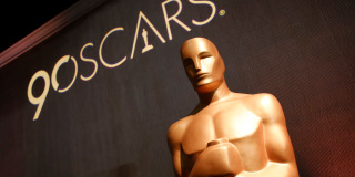 Image::Image: Oscar statue AP 2018 Invision