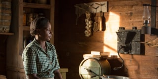 39 mudbound 39 takes mary j blige 39 s career to hollywood history for Academy award winners on netflix