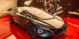 Image::Image: Aston Martin Lagonda|Getty Images|2018 Getty Images