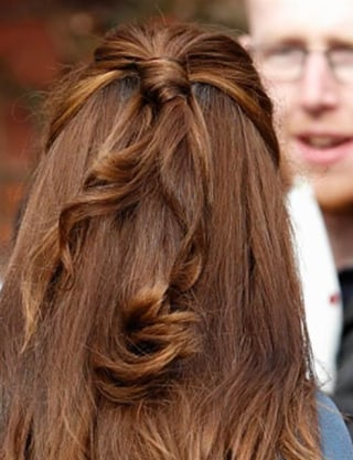 Mom to be tress stress heres the truth about hair dye and pregnancy duchess kate on feb18 max mumby getty images pmusecretfo Gallery
