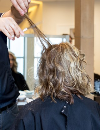 Hair salon etiquette what if i hate my haircut stephania stanley today urmus Choice Image