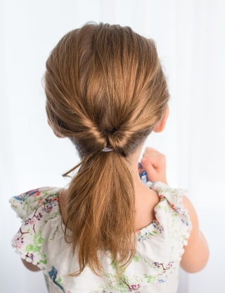 Easy hairstyles for girls that you can create in minutes apple dapples photography pmusecretfo Image collections