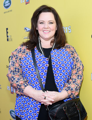 Melissa McCarthy's fashion line will be for 'all sizes'