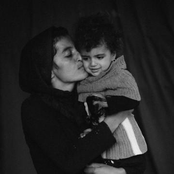 Image: Yazidi Widows