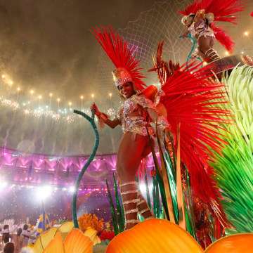 Image: Olympic Games 2016 Closing Ceremony