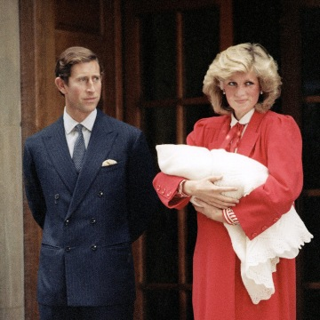 Image: Diana, Princess Of Wales