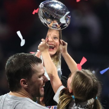 Super Bowl LIII: New England Patriots vs. Los Angeles Rams