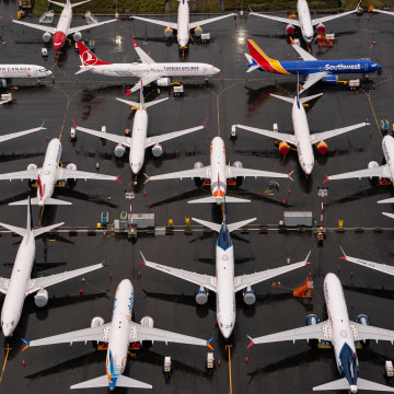 Boeing Prepares For FAA Approval For The 737 Max To Fly Again