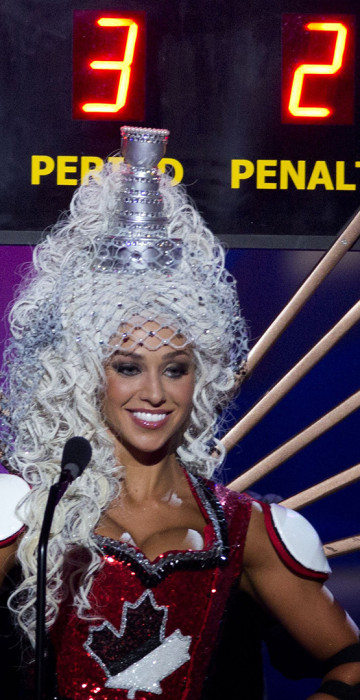 Miss Universe 2014: The National Costume Show