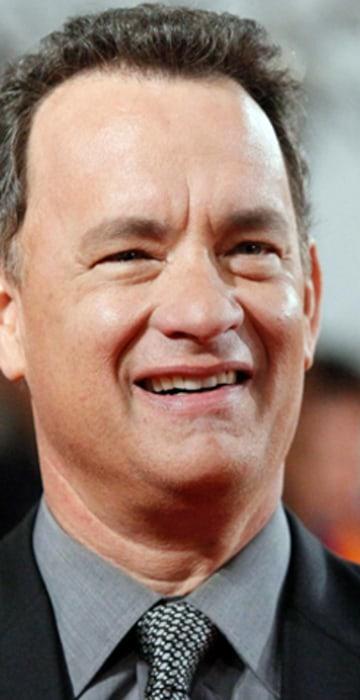Image: Tom Hanks
