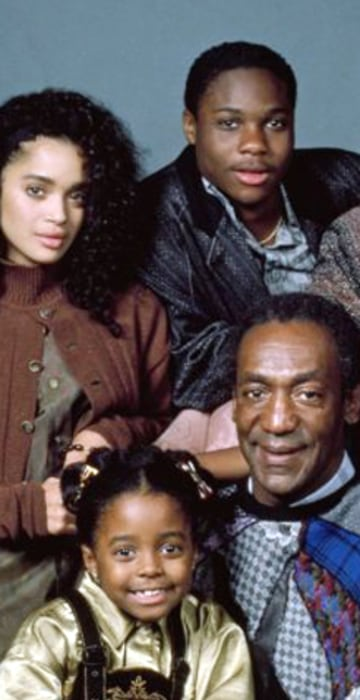 Image: The Cosby Show