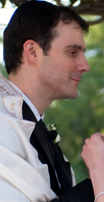 Image: IT'S OFFICIAL: CHELSEA CLINTON TIES THE KNOT