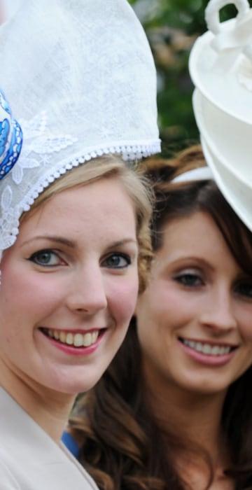 Hats off at Ascot bd61fa76b45d