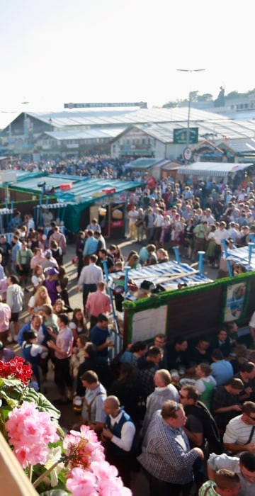 Image: General Views - Oktoberfest 2012