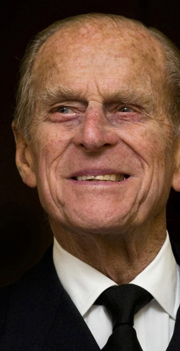 Image: Prince Philip, Duke of Edinburgh