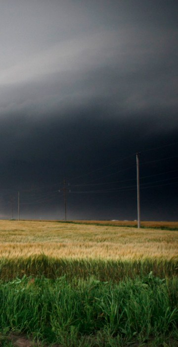 El Reno Oklahoma >> Tornadoes Hit Central Oklahoma