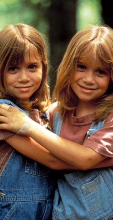 Child Stars: Then & Now