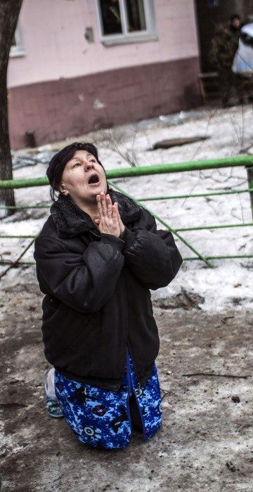 Image: UKRAINE-RUSSIA-CRISIS