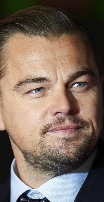 The Life And Times Of Leonardo Dicaprio A Look Back At The Stars