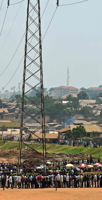 Image: TOPSHOT-UGANDA-POLITICS-VOTE