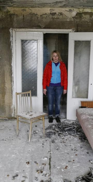 Image: The Wider Image: Chernobyl - return to Pripyat