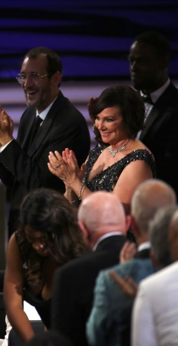 Image: 68th Primetime Emmy Awards