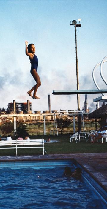 Image: Ciudad Madero, Tamaulipas, 1983