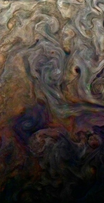 Image: SPACE-US-JUNO-JUPITER-GALAXY