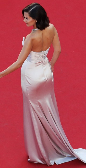 Opening Ceremony - The 70th Annual Cannes Film Festival