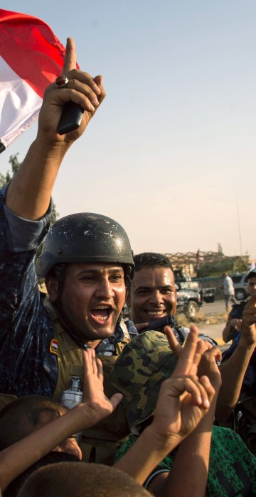 Image: Mosul